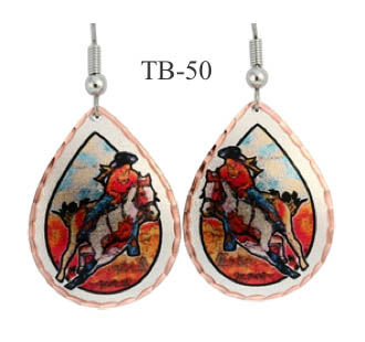LYNN BEAN EARRINGS TB-50.